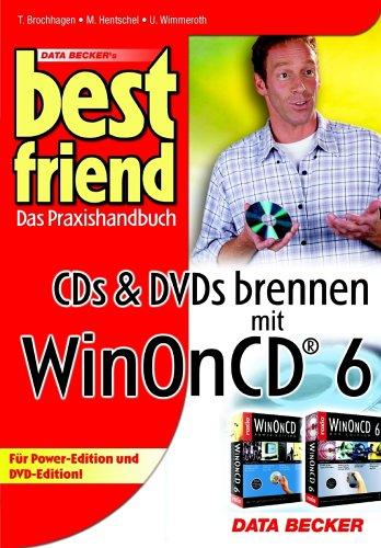 Ulrich Wimmeroth - Best Friend - Win On CD 6
