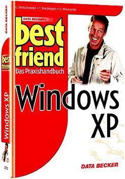 Ulrich Wimmeroth - Best Friend - Windows XP