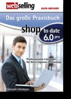 Ulrich Wimmeroth - Das große Praxisbuch Shop to Date 6