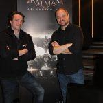 Ulrich Wimmeroth - Dax Ginn - Batman Arkham Knight