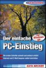 Ulrich Wimmeroth - Der einfache PC Einstieg