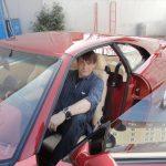 Ulrich Wimmeroth - Ferrari