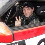Ulrich Wimmeroth - GT Academy - Silverstone
