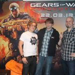 Ulrich Wimmeroth - Gears of War