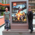 Ulrich Wimmeroth - Lego der Hobbit - James Norton