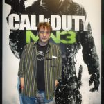 Ulrich Wimmeroth - Los Angeles - Call of Duty
