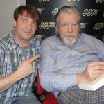 Ulrich Wimmeroth - Michael Lonsdale - 007 Legends