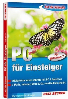Ulrich Wimmeroth - PC für Einsteiger - Windows 7