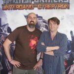 Ulrich Wimmeroth - Transformers Untergang von Cybertron