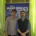 Ulrich Wimmeroth - Warren Spector - Disney Micky Epic