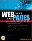 Ulrich Wimmeroth - Web Pages from How to Wow (US-Ausgabe)
