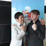 Ulrich Wimmeroth - Journalist - Daisuke Uchiyama - Interview