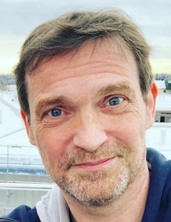Ulrich Wimmeroth - Journalist