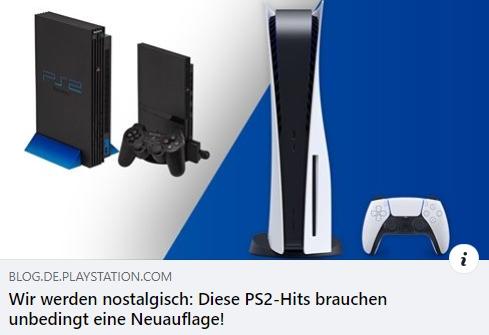 PS5: Diese PS2-Hits brauchen unbedingt eine Neuauflage!