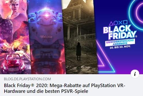 PlayStation VR - Die besten Spiele