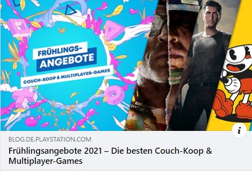Couch-Koop - Die besten Couch-Koop & Multiplayer-Games