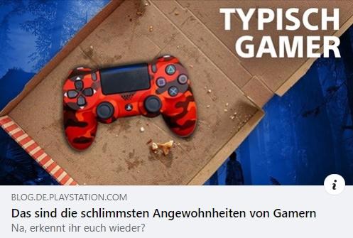 Das sind die schlimmsten Angewohnheiten von Gamern