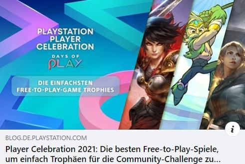 PlayStation: Die besten Free-to-Play Spiele