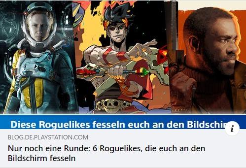 Roguelikes - 6 Games, die euch an den Bildschirm fesseln